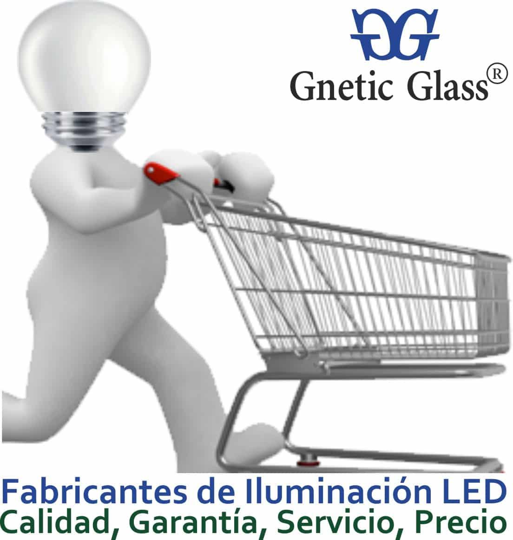 Rayo LED - Compra en GneticGlass.com