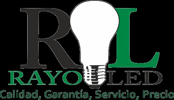 Rayo LED. Tienda especializada en iluminación led en general, bombillas, tubos, downlight. Garantía, Calidad y Servicio a precio barato.